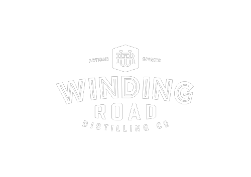 Welcome to Winding Road Distilling Co.